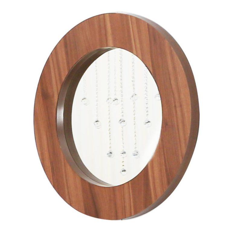 آینه گرد ورونیکا-1