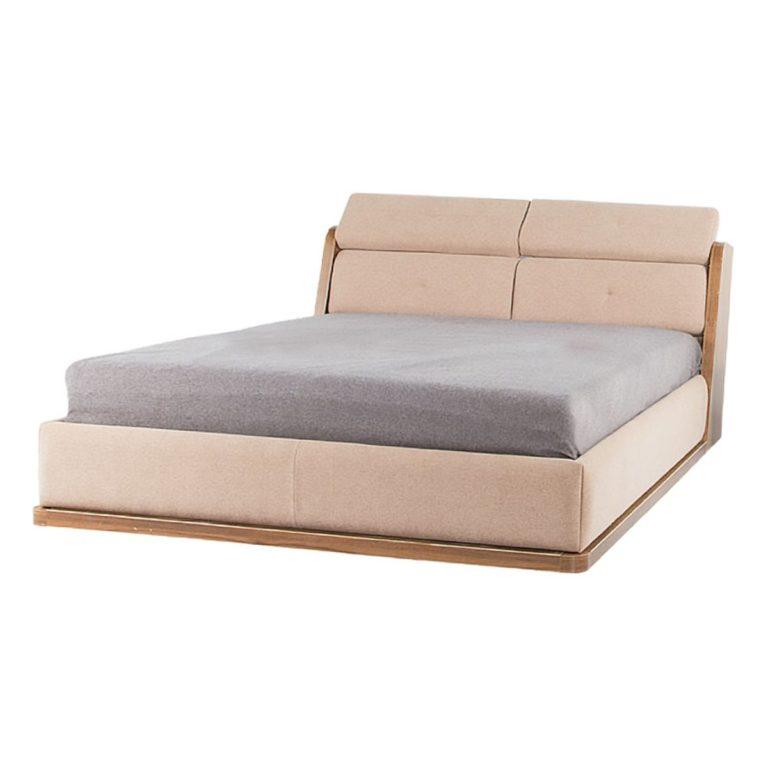 تخت دو نفره کارما-1