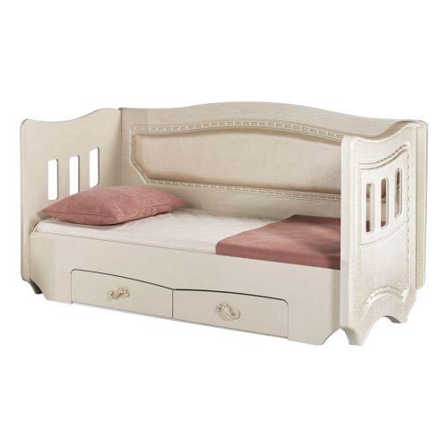 تخت یک نفره نوجوان ویانا-1