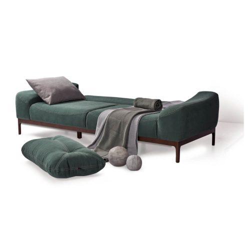 مبل سه نفره تخت خواب شو کنزا-2