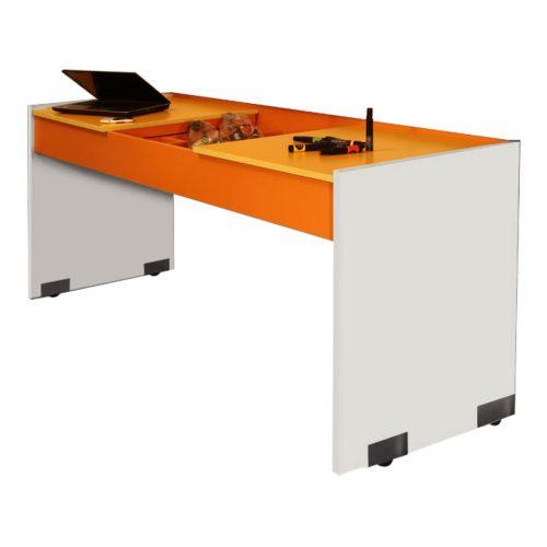 میز تحریر متحرک بزرگ پردیس-1