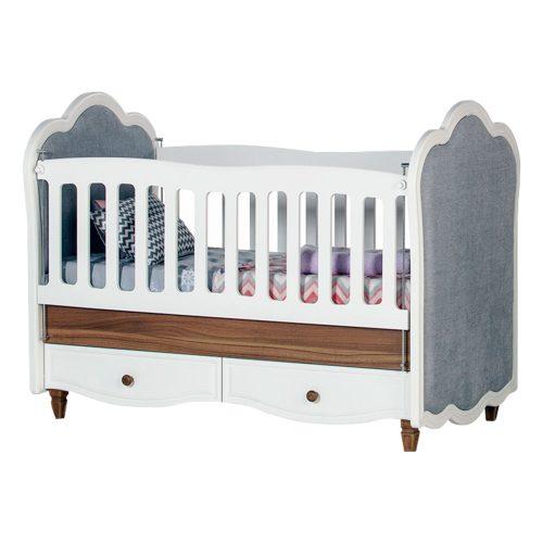 تخت-نوزاد-کاملیا