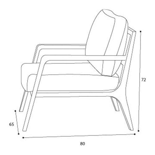صندلی-راحتی-هایکا-1