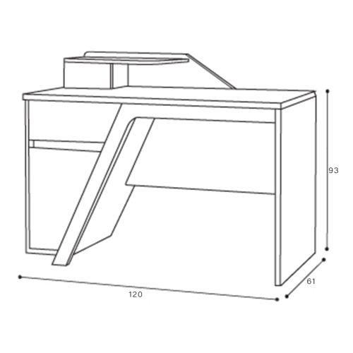 میز-تحریر-دیاموند-1