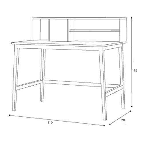 میز-تحریر-هایکا-1